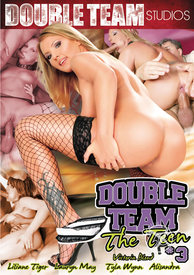 Double Team The Teen 03