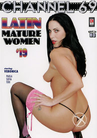 Latin Mature Women 19