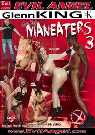 Maneaters 03