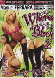 New Whores On The Block 02 {dd}