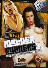 Real Mother Fuckers 03 (disc)